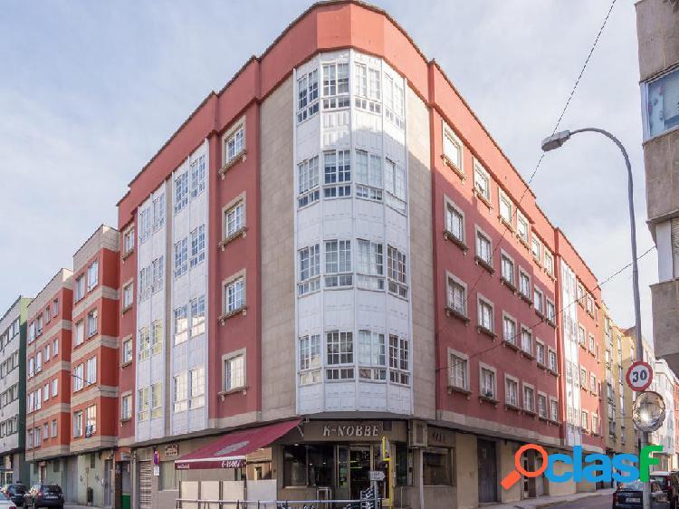 Piso en venta de 137m² en Calle República Arxentina 1,