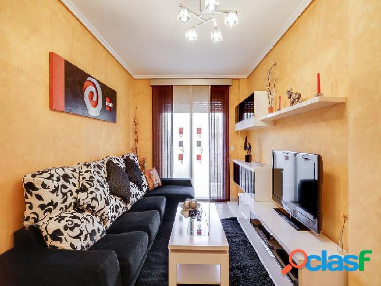 Piso en venta de 88 m2 en Calle Doctor Fleming 15, 1 piso,