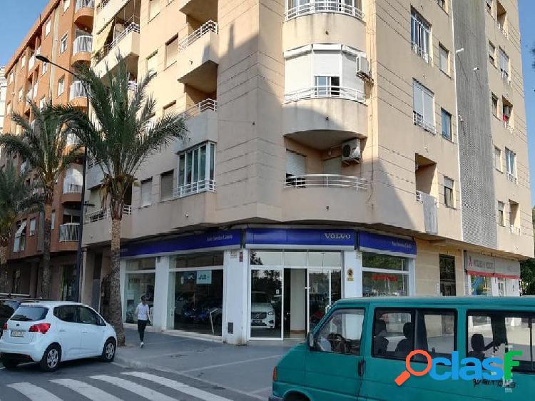 Piso en venta en Avenida Republica Argentina, 117, 4u 16,