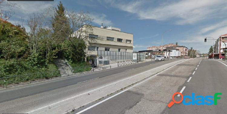 Piso en venta en Calle Cardenal Herrera Oria, Madrid