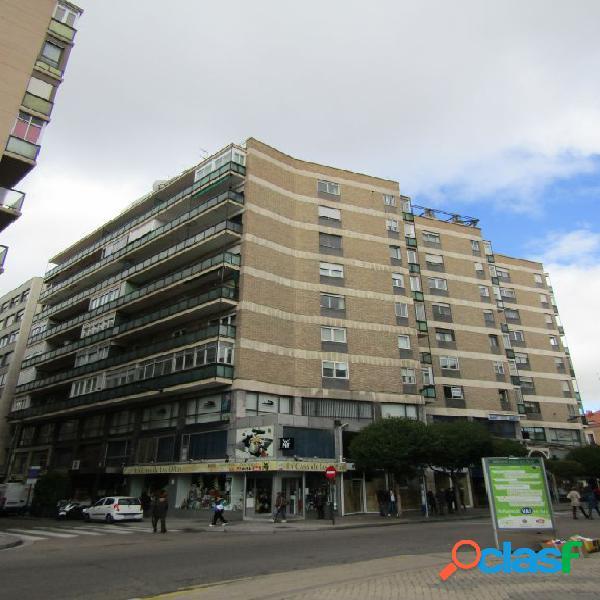 Piso venta centro Valladolid