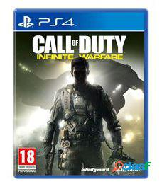 Play Station Juego ps4 - call of duty