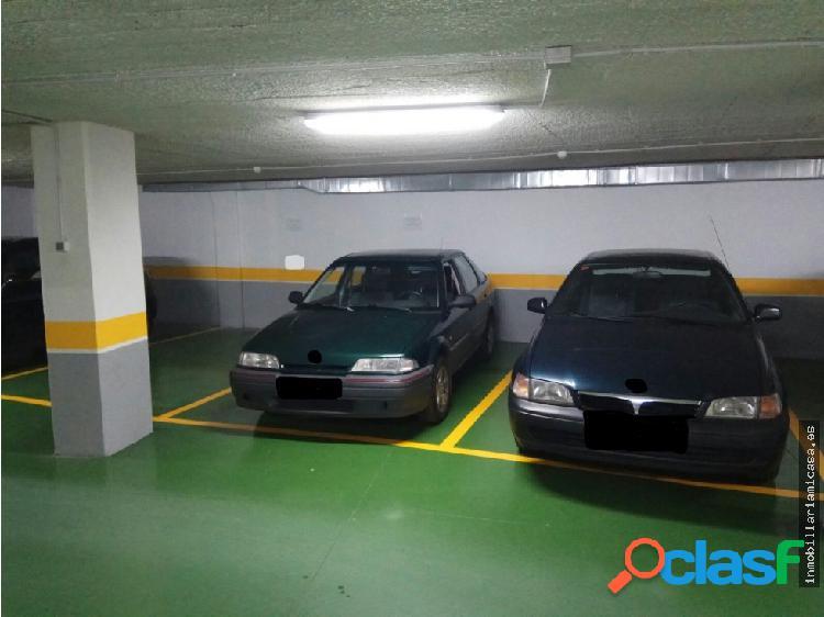 Plaza de garaje en la Avda. Eduardo Pondal