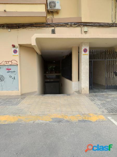 ¡Plaza de garaje en venta en C/Federico García Lorca!