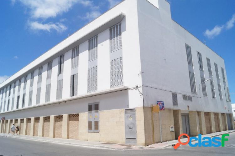 Plazas de garaje en el centro de Chiclana