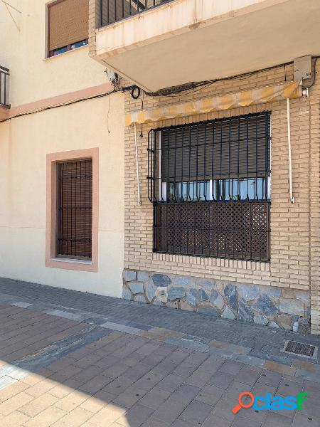 Precioso apartamento en primera linea de mar, en Santiago de