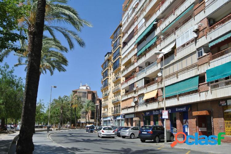 Precioso piso de 3 dormitorios en el Centro de Huelva