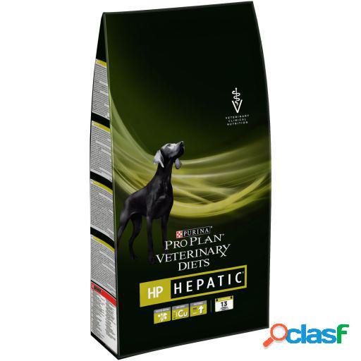 Pro Plan Veterinary Diets Pienso HP Hepatic Canine 3 Kg