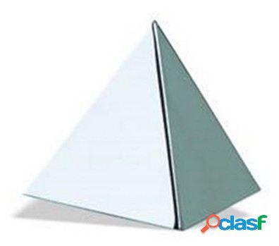 Pujadas Molde Pirámide Inoxidable (Varias Medidas) 85x85 cm