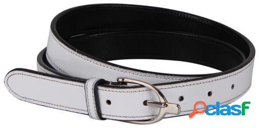QHP Belt paris blanco 75 cm