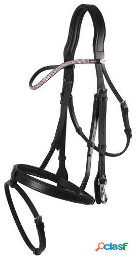 QHP Bridle alexander Full