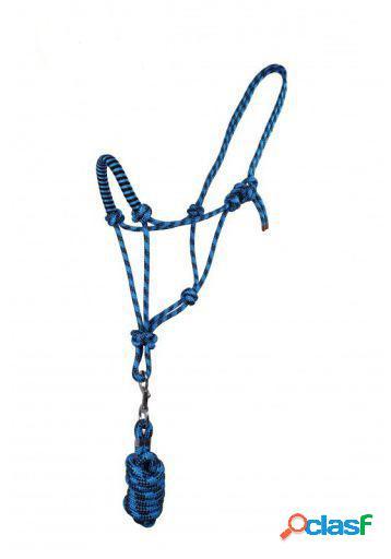 QHP Cabezada de Cuerda con ramal victoria pony