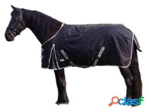 QHP Capa XL 300 gr negro 205 cm