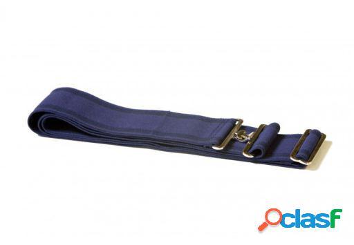 QHP Cincha elástica strap Azul