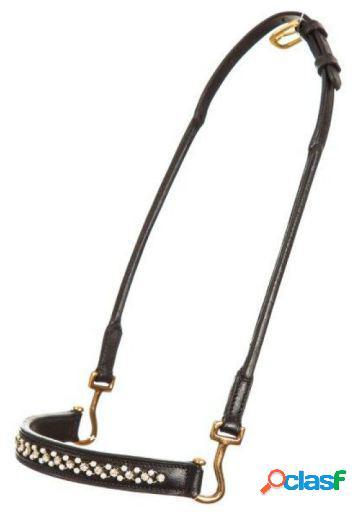QHP Falabella showbridle Pearl Negro