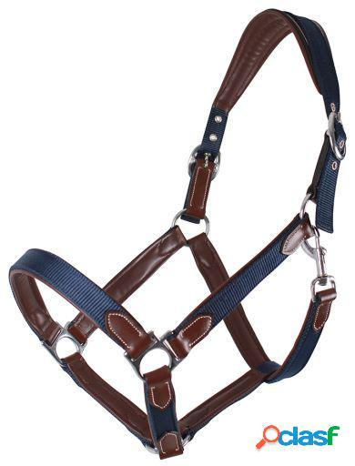 QHP Head collar combi Pony