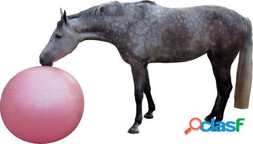 QHP Pelota rosa 100 cm
