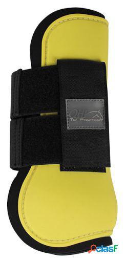 QHP Protector Tendón Amarillo Full