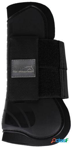 QHP Protector tendón negro full