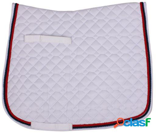 QHP Saddle pad coco D Full