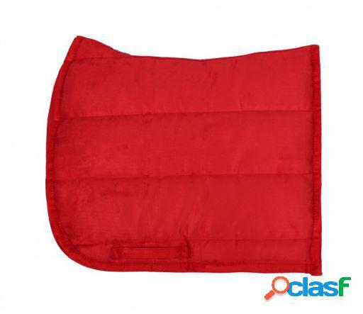QHP Sudadero full Rojo