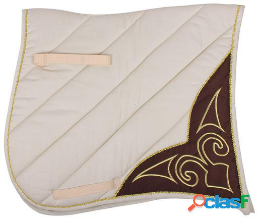 QHP saddle pad baroque extreme 824 gr