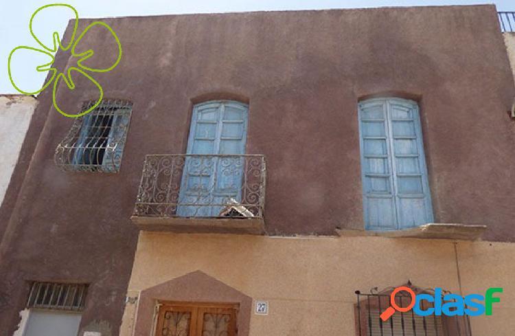 Ref. 00414 - Apartamento en venta en Turre