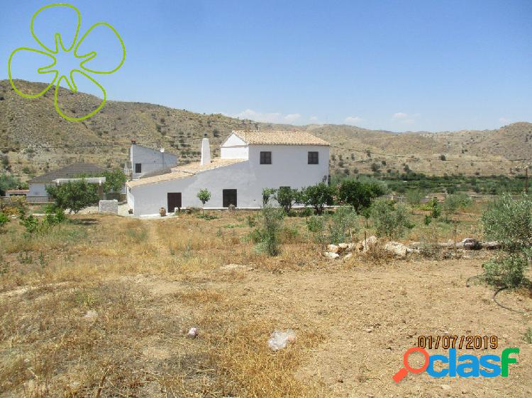 Ref.00424_Casa de pueblo_Albanchez