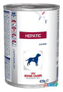Royal Canin Comida Húmeda Hepatic Canine 420 GR