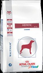 Royal Canin Pienso Hepatic HF16 Canine 12 KG