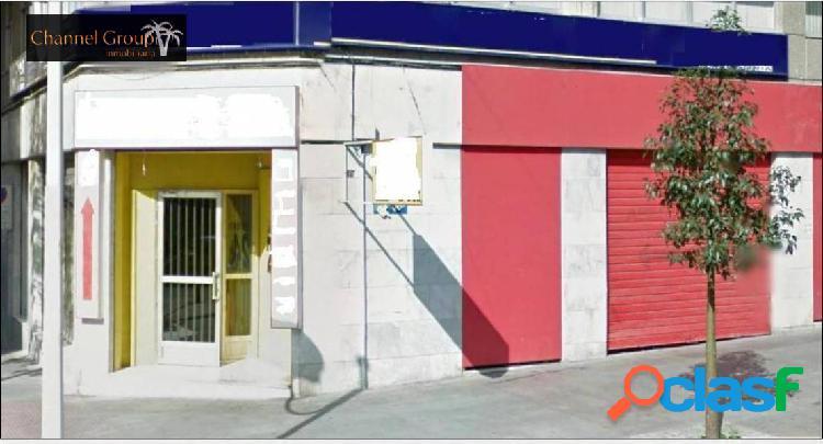 SE ALQUILA LOCAL COMERCIAL EN AVD. DE NOVELDA