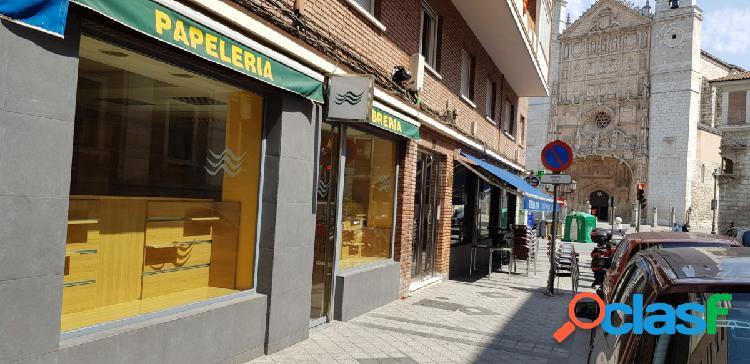 SE ALQUILA LOCAL COMERCIAL FRENTE SAN PABLO