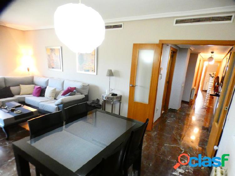 SIN NINGUNA COMISIÓN!! Excelente y bonito piso seminuevo