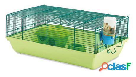 Savic Jaula Hamster Ruso Stuart 46X30X19