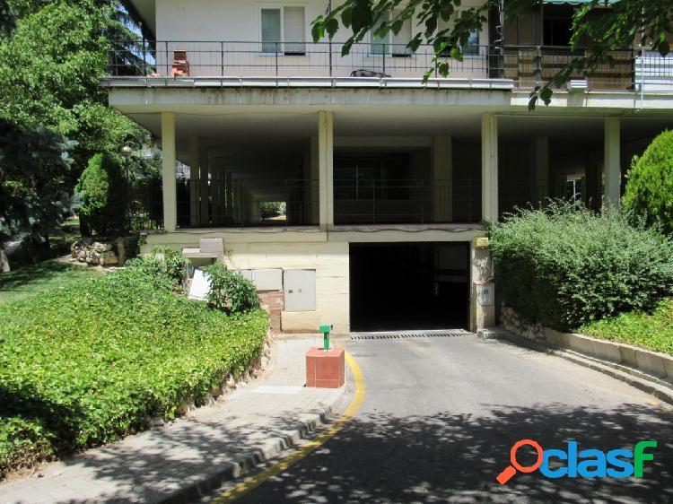 Se vende plaza de garaje en Urbanización VC2 de Parque