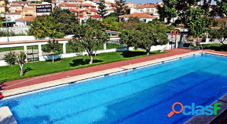 Solar residencial en Venta en Málaga Málaga PUERTO DE LA