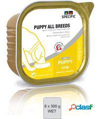 Specific Alimento para cachorros y madres de todas las