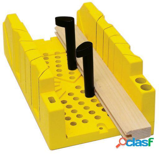 Stanley Ingletadora de plástico con sistema de bloqueo