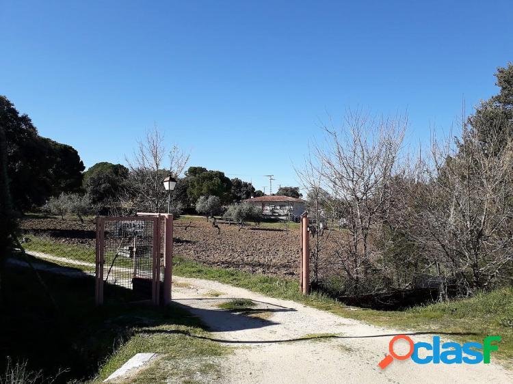 Suelo residencial Venta Sevilla la Nueva