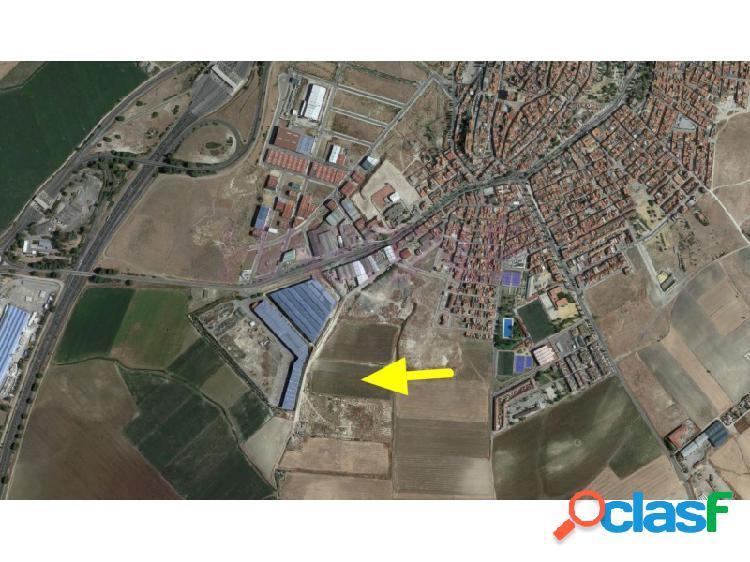 Suelo urbanizable en Las Cabezas de San Juan