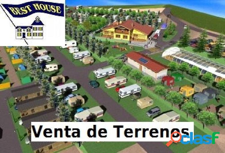 Suelo urbano en Villarrodrigo de las Regueras.