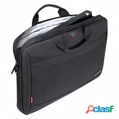 """Tech Air Tan1204 maletin 14,1"""" Negro, original de la marca"""