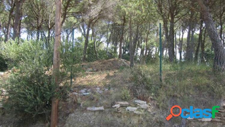 Terreno rustico en Sant Vicenc dels Horts en Can costa,de