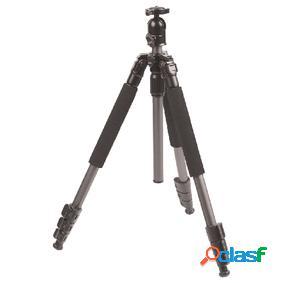 Tripode ligero para cámaras de fotos y vídeo de 131,5 cm