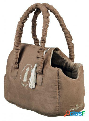 Trixie Bolso King Of Dogs Beige