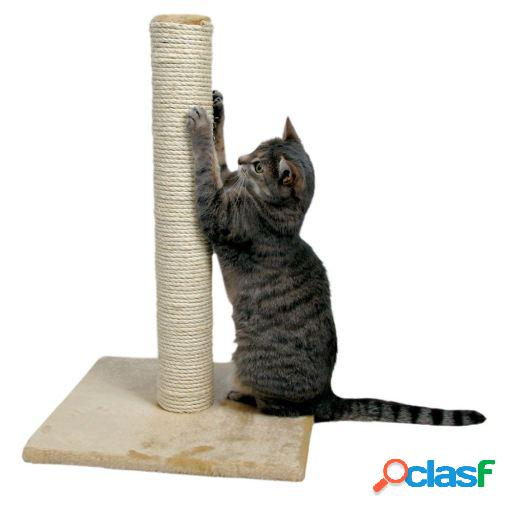 Trixie Poste Rascador, Parla, 62 centímetros Beige