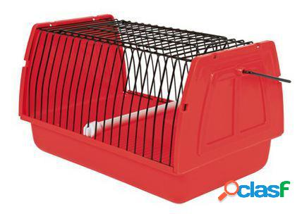 Trixie Transportín Para Peq.animales 22x15x14 cm