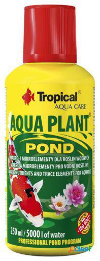 Tropical Aqua Plant Pond 250 ml 250 ml