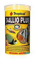 Tropical D-Allio Plus 100 ml 100 ml