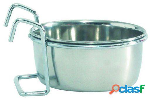 Tyrol Tazón de acero inoxidable para colgar - 300 ml 57 GR